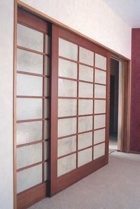 Shoji Doors Classical Doors