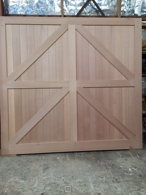 Barn Doors Classical Doors