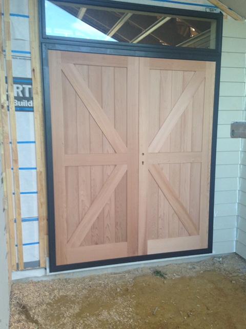 Barn Doors Classical Doors
